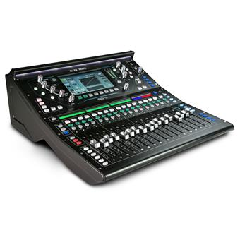 Allen & Heath SQ-5 Home