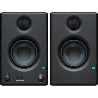 Presonus Eris E3.5 Pair actieve nearfield monitor