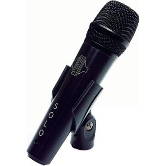 Sontronics Solo dynamic microphone for vocalists