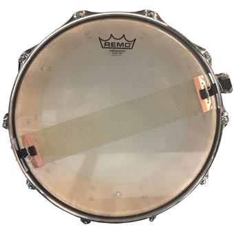 Drumsville SD1450E Ash wooden snare drum