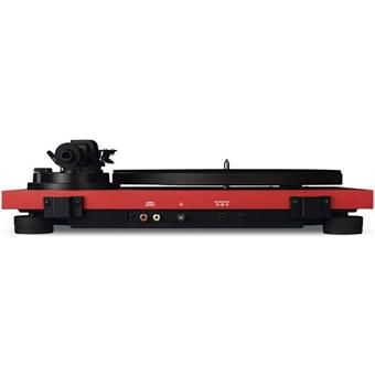 Reloop TURN 2 RED turntable