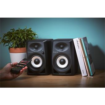Pioneer DM-40BT Black active nearfield monitor