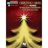 Hal Leonard Christmas Carols for Horn