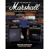 Hal Leonard The History Of Marshall
