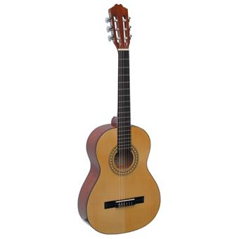 Morgan Guitars CG10 3/4 Natural Gloss compact classical guitar