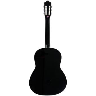 Morgan Guitars CG10 Black classical guitar
