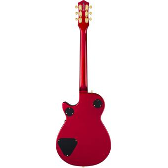 Gretsch G5435TG Limited Edition Electromatic Candy Apple Red elektrische gitaar