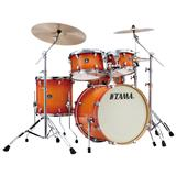 Tama Superstar Classic CL50RS Tangerine Lacquer Burst