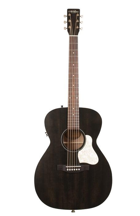 Image of Art & Lutherie Legacy Faded Black QIT 623501042388