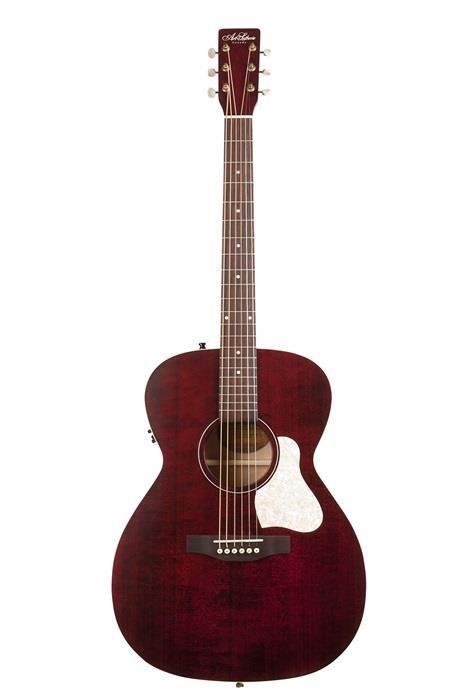 Image of Art & Lutherie Legacy Tennessee Red QIT 623501042364