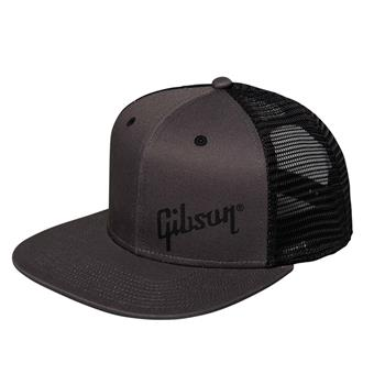 Gibson Charcoal Trucker Snapback marchandise/objet de collection