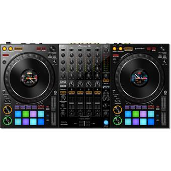 Pioneer DDJ-1000 DJ controller for various software