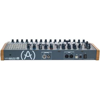 Arturia MiniBrute 2S analoge synthesizer
