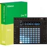 Ableton Push 2 + Live 11 Intro