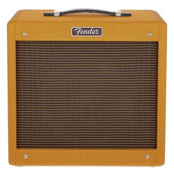 Fender Pro Junior IV buizen gitaarcombo