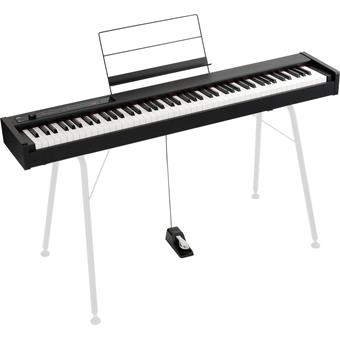 Korg D1 stage piano