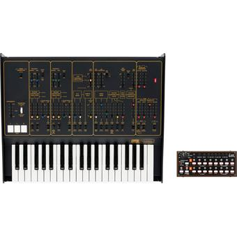 ARP Odyssey FSQ Rev2 analog synthesizer