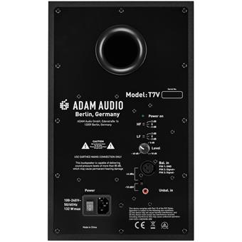 Adam T7V actieve nearfield monitor