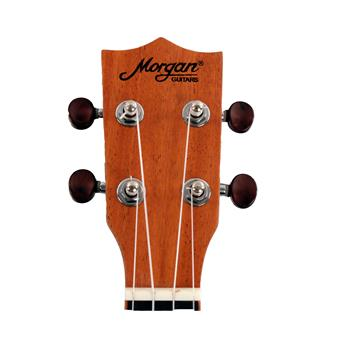 Morgan Guitars UK-T250SS Natural ukulele