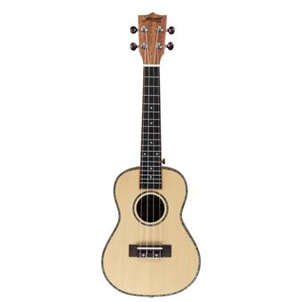 Morgan Guitars UK-T250SS Natural ukelele