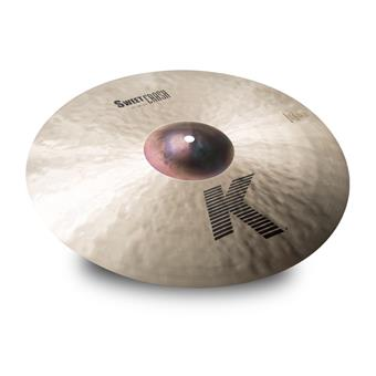 Zildjian 19 K Sweet Crash crash cymbal