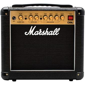 Marshall DSL1CR tube guitar combo