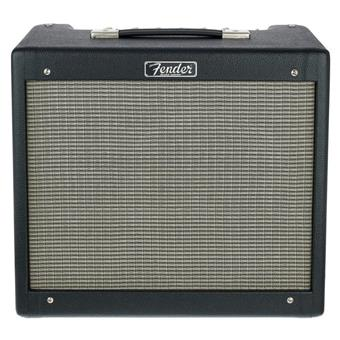 Fender Blues Junior IV tube guitar combo