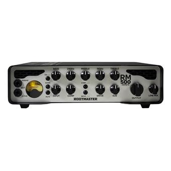 Ashdown RM-500-EVO II bass head