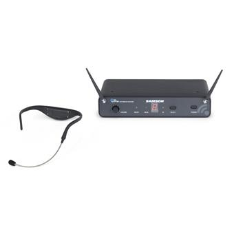Samson AIRLINE 88 HEADSET wireless headset microphone