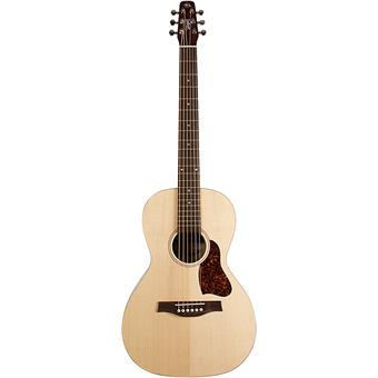 Seagull Entourage Grand Natural A/E parlour/folk gitaar