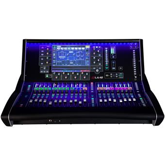 Allen & Heath d-Live S3000 Home