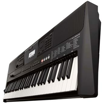 Yamaha PSR-E463 home keyboard