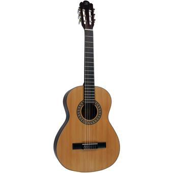 Morgan Guitars CG11 3/4 Natural Matt compact classical guitar