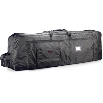 Stagg K18-138 Deluxe Keyboard Bag Black keyboardtas/-koffer