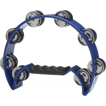 Stagg TAB-2 BK Tambourine tambourine without head