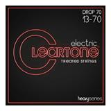 Cleartone 9470 Heavy Series Drop C 13-70 Electric