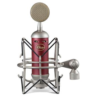 Blue Spark SL large diaphragm microphone
