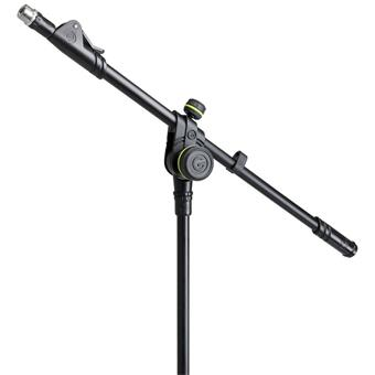 Gravity GMS4222B Short Microphonestand pied microphone