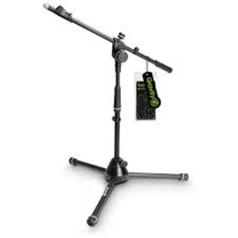 Gravity GMS4222B Short Microphonestand microphone stand