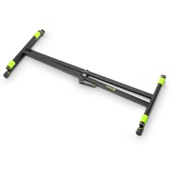 Gravity GKSX1 Single Braced Keyboardstand keyboard stand