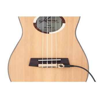 KNA UK-1 Piezo Pickup For Ukulele micro