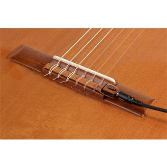 KNA NG-1 Piezo Pickup For Nylon Guitar acoustic guitar pickup