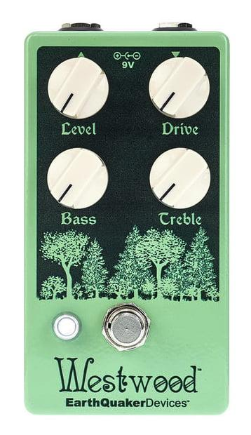 Image of Earthquaker Devices Westwood 0855755007275