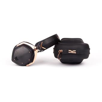 V-Moda Crossfade Wireless 2 Gold studio headphones