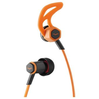 V-Moda Forza Orange Iphone In Ear Hörer