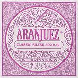 Aranjuez AR-302 - Replacement B-string for the Classical Guitar