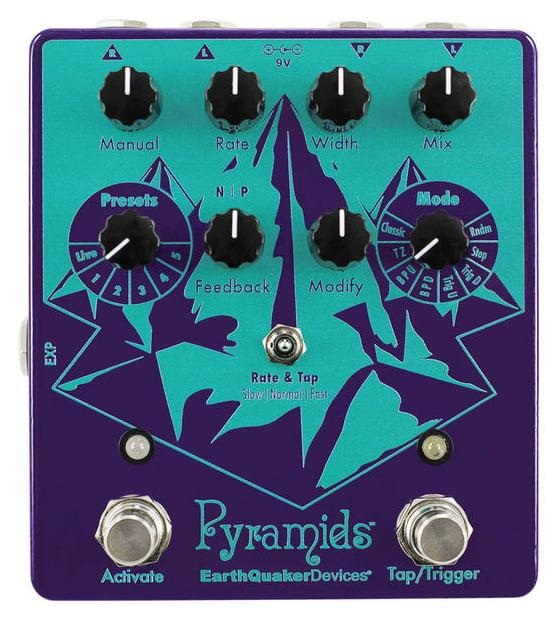 Image of Earthquaker Devices Pyramids 0855755007022