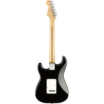 Fender Player Stratocaster PF Black electric guitars