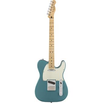 Fender Player Telecaster MN Tidepool electric guitar