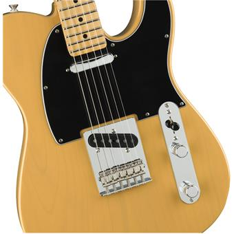 Fender Player Telecaster MN Butterscotch Blonde electric guitar